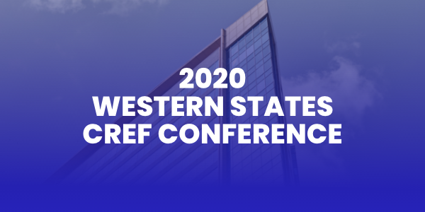 2020 Western States CREF Conference