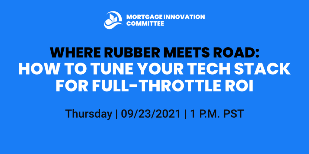 Where Rubber Meets Road: How to Tune Your Tech Stack for Full-Throttle ROI